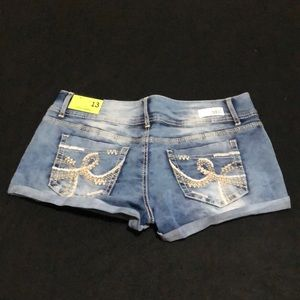 Almost Famous Shorts! Size 13